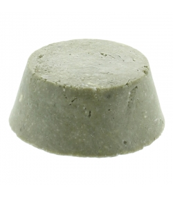 Natürliches festes Shampoo grüne Tonerde - 90g - Natur'Mel Cosm'Ethique