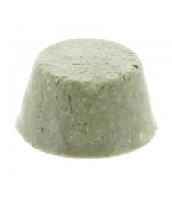 Natürliches festes Shampoo grüne Tonerde - 30g - Natur'Mel Cosm'Ethique