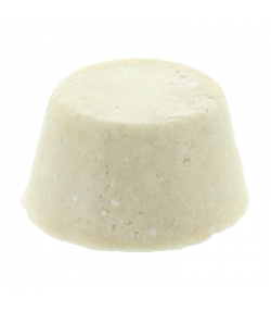 Shampooing solide naturel argile blanche - 30g - Natur'Mel Cosm'Ethique