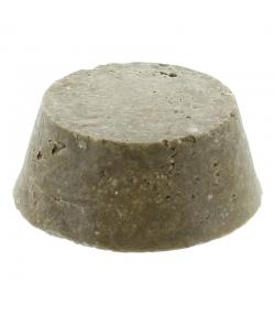 Natürliches festes Shampoo Eibisch & Hafer - 90g - Natur'Mel Cosm'Ethique