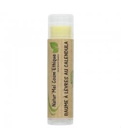 Natürlicher Lippenbalsam Calendula - 5g - Natur'Mel Cosm'Ethique