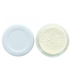 Natürliches Zahnpastapulver Minze & Siwak ohne Fluor - 17g - Natur'Mel Cosm'Ethique