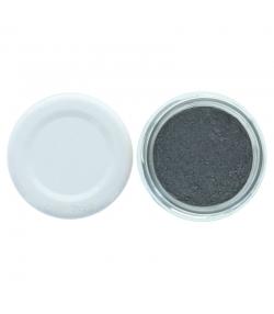 Dentifrice en poudre blanchissant naturel charbon végétal sans fluor - 17g - Natur'Mel Cosm'Ethique