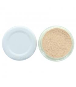 Dentifrice en poudre naturel réglisse sans fluor - 17g - Natur'Mel Cosm'Ethique
