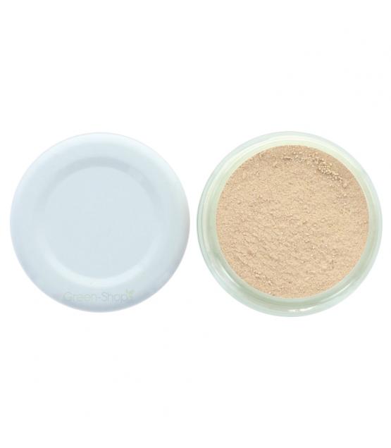 Natürliches Zahnpastapulver Lakritze ohne Fluor - 17g - Natur'Mel Cosm'Ethique