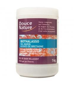 Biothalasso BIO eucalyptus - 1kg - Douce Nature