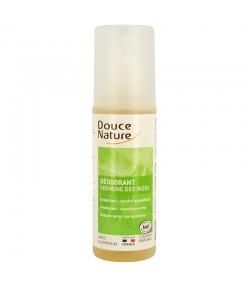 Déodorant spray BIO verveine - 125ml - Douce Nature