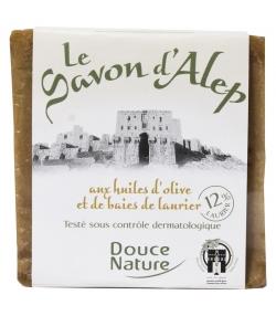 Savon d'Alep - 200g - Douce Nature