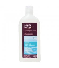 Douche hypoallergénique BIO sans parfum – 300ml – Douce Nature