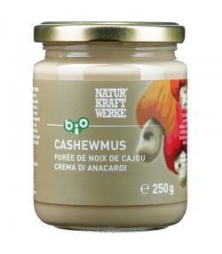 BIO-Cashewmus - 250g - NaturKraftWerke