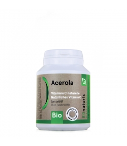 BIO-Acerola 250 mg 120 Kapseln - BIOnaturis