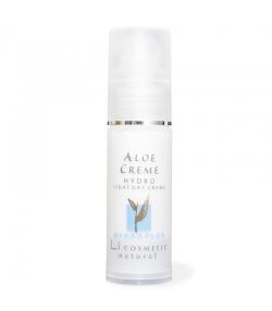 Natürliche feuchtigkeitsspendende Tagescreme Aloe Vera & Jojobaöl - 30ml - Li cosmetic Hydro