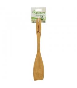 Spatel aus Kirschbaumholz - 1 Stück - Biodora