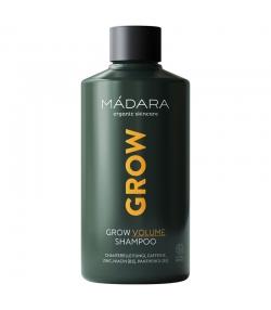 Grow Volumen natürliche Shampoo Koffein & Pfifferlinge - 250ml - Mádara