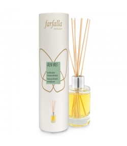 Aroma-Airstick revitalisant Green Forest - 100ml - Farfalla
