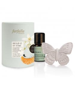 Set découverte détente douce - Farfalla