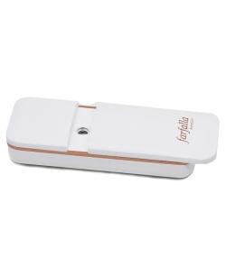 Diffuseur électrique d'huile essentielle par ultrason - Pocket Size - Farfalla