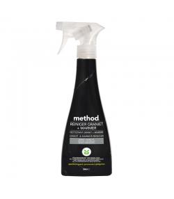 Ökologischer Naturstein & Oberflächen Reiniger SprayApfel – 354ml – Method