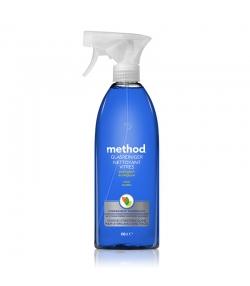 Ökologischer Glasreinigerspray Minze - 490ml - Method