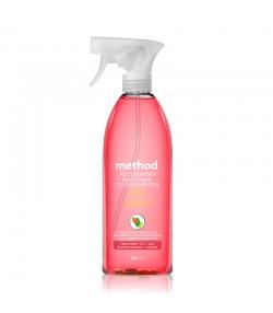 Nettoyant multi-usages spray écologique pamplemousse rose - 490ml - Method