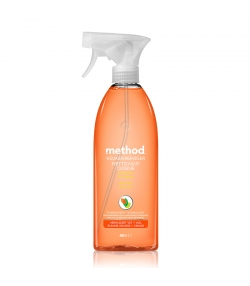Ökologischer Daily Küchenreiniger Spray Clementine - 490ml - Method