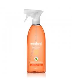 Nettoyant cuisine spray quotidien écologique clémentine - 490ml - Method
