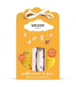 BIO-Baby-Geschenkset - Weleda