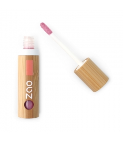 BIO-Lipgloss N°011 Rosa - 3,8ml - Zao Make-up