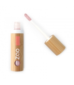 BIO-Lipgloss N°012 Nude - 3,8ml - Zao Make-up