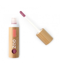 BIO-Lipgloss N°014 Antik Rosa - 3,8ml - Zao Make-up