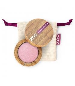 BIO-Lidschatten perlmutt N°103 Altrosa – 3g – Zao Make-up