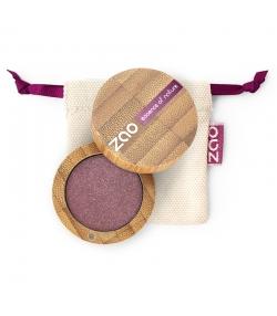 BIO-Lidschatten perlmutt N°104 Granat – 3g – Zao Make-up