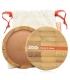 Terre cuite minérale BIO N°342 Bronze cuivré - 15g - Zao Make-up