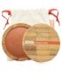 Terre cuite minérale BIO N°345 Cuivre rouge – 15g – Zao Make-up