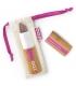 BIO-Lippenstift perlmutt N°406 Dunkelviolett – 3,5g – Zao Make-up