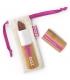 BIO-Lippenstift matt N°466 Schokolade - 3,5g - Zao Make-up