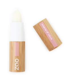 Baume à lèvres stick BIO N°481 Transparent - 3,5g - Zao Make-up