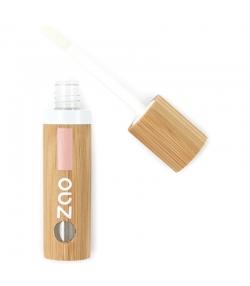 Baume à lèvres fluide BIO N°483 Transparent - 3,8ml - Zao Make-up