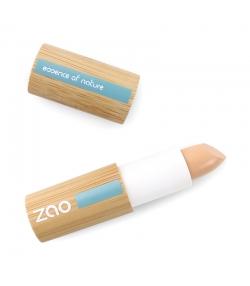 Correcteur stick BIO N°494 Brun foncé – 3,5g – Zao Make-up