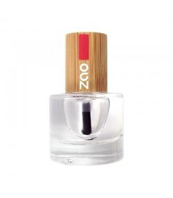 Top Coat classique N°636 – 8ml – Zao Make-up