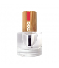 Top Coat classique N°636 – 8ml – Zao Make-up
