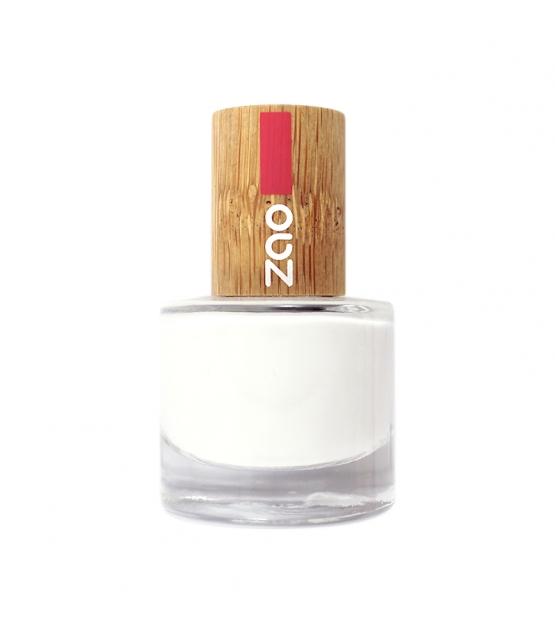 French Manucure N°641 Blanc - 8ml - Zao Make-up