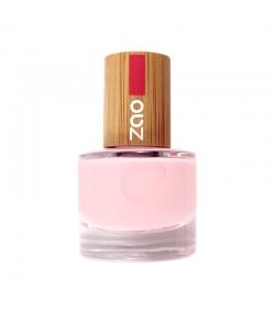 French Manucure N°643 Rose – 8ml – Zao Make-up