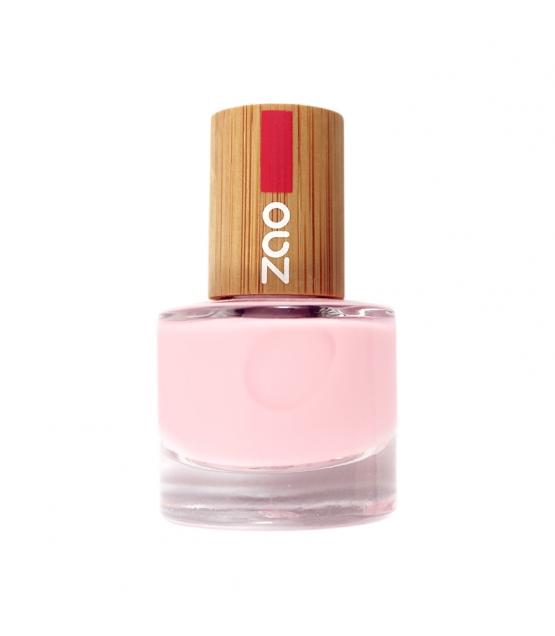 French Manucure N°643 Rose - 8ml - Zao Make-up