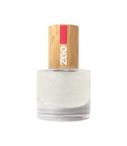 Oberlack mit Pailletten N°665 - 8ml - Zao Make-up