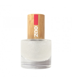 Top Coat pailleté N°665 - 8ml - Zao Make-up