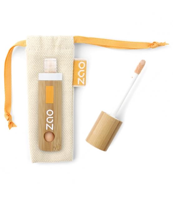 BIO-Lichthauch N°723 Pfirsich – 5ml – Zao Make-up