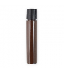 Recharge Eyeliner pinceau BIO N°071 Brun foncé - 4,5ml - Zao Make-up