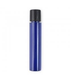 Nachfüller BIO-Eyeliner Pinsel N°072 Elektra Blau - 4,5ml - Zao Make-up