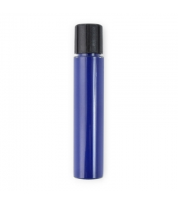 Recharge Eyeliner pinceau BIO N°072 Bleu électrique - 4,5ml - Zao Make-up